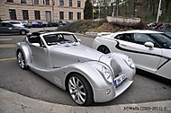 Morgan Aero SuperSports (My Photogallery)
