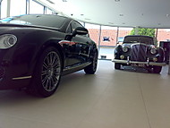 Bentley S1 (marecekdesign)