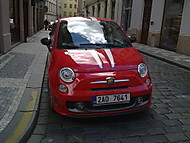 Abarth 695 Tributo Ferrari (martinsla)