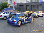 Renault Clio V6 (-george2-)