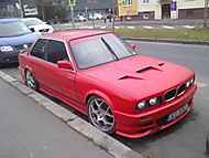 BMW tuning (martinsla)