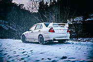 Lancer Evo RS (Cossie670)