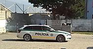 Nový policajný Sup (junjor)