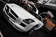Mercedes - Benz SLS AMG (-george3-)