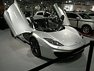 McLaren MP4-12C (Beaumont)