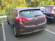new Kia Ceed (martinsla)
