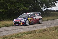 ADAC Rally Germany (petokiso)