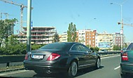 Mercedes CL (Shorty-FabiaRS)