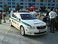 SKODA SUPERB (frenklinkoo)