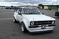 Ford Escort (Mike88)