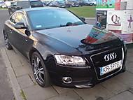Audi S5, Krakow (Slawall)