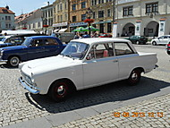 Ford Cortina (defender110)