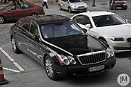 Maybach 62S (My Photogallery)