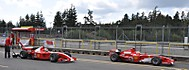 Ferrari Racing Days Brno (-george2-)