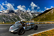 Internationaler Grossglockner Grand Prix 2013 (maliček)