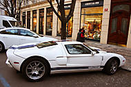 Ford GT (TDUmaniak)