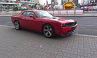 Dodge Challenger SRT8 (martinsla)