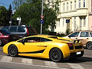 Lamborghini Gallardo Superleggera (-george2-)