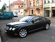 Bentley Continental GT (-george2-)