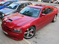Dodge Charger SRT8 (Enzo Ferrari)