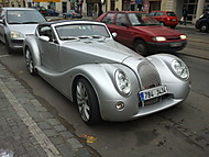 Morgan Aero Coupe 2012 (azarro)