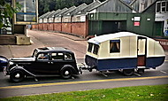 Caravanning, you are doing it right ! (Bigg.I)