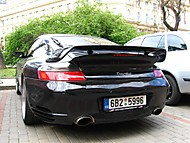 Porsche 911 996 Turbo (-george-)