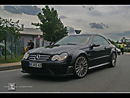 ..:: Mercedes CLK AMG Black Series ::.. (mihals)