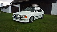 Ford Escort RS Turbo Series 1 (Systems211)