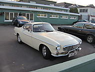 Volvo 1800S (Kingfisher)