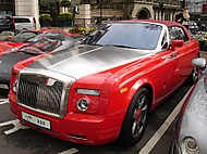 RR Drophead Red (ohen7us)