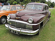 1948 De Soto (Kingfisher)