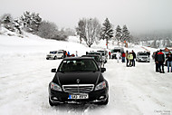 - Snow party Mercedes-Benz - (- Ondra -)