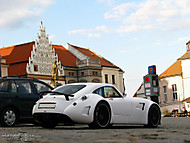 - Wiesmann MF5 20th Anniversary edition - (- Ondra -)