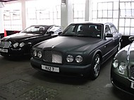 Bentley Arnage 2009 (ohen7us)