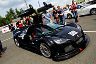 .: Gumpert apollo :. (-alonso-)