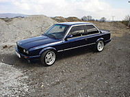 BMW 325is (Otys)