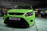 Ford Focus RS 2 (XTR.)