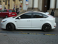 Ford Focus ST (DKDenis)