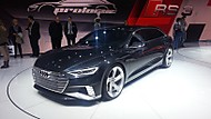 Audi Prologue (badzo)
