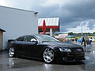 A5 on RR wheels (tuner-xxx)