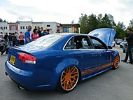 RS4 Supercharged (tuner-xxx)