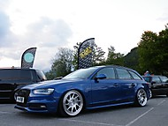A4 on Rotiform (tuner-xxx)