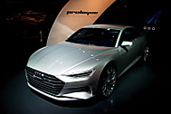 Audi Prologue (Adrai)