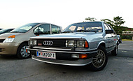Audi 200 5E Turbo 2.1 (junjor)