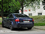 RS6 - 4.2 450PS (HUMMER..)