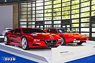 ..:: BMW M1 Homage vs M1 ::.. (..mihals..)