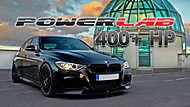 BMW 335i F30 Turbo (Cossie670)