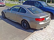BMW 330i ( M3 Look ) (tulimulik)