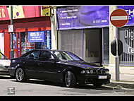 ..:: BMW E39 540i M-Pack ::.. (mihals)